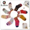 U037-1**พร้อมส่ง** (ปลีก+ส่ง) ถุงเท้าเด็ก Q House (2-5 ปี) มีกันลื่น เนื้อดี งานนำเข้า ( Made in China)