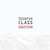 TEEN TOP - Mini Album Vol.4 Repackage [TEEN TOP CLASS ADDITION][+Photo+Photocard(1p)]+Poster in Tube