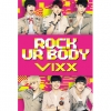 VIXX - Single Album Vol.2 [Rock Ur Body]