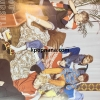 BTS - Mini Album Vol.5 [LOVE YOURSELF 承 Her] โปสเตอร์ แบบที่ 2