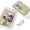 Park Hae Jin - OTG USB Card Reader for Smartphone [Cheese In The Trap Park Hae Jin Goods]