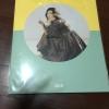 [SUM] Red Velvet - The Velvet paper folder แฟ้ม seul gi พร้อมส่ง