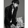 Jung Jun Yeong - Mini Album Vol.1 [+Jung Jun Yeong Official Guitar Peak] + Poster in Tube