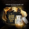 Gold Ocean Mask 168 โกลด์ โอเชียน มาส์ก ผิวขาวกระจ่างใส เปลี่ยนแปลงได้ 12 ประการ ราคาxxx