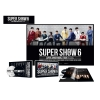 DVD Super Junior - World Tour in Seoul [Super Show6]