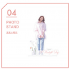 ของหน้างานYOONA Fanmeeting Tour 'So Wonderful Day Story_1' Official Goods - Photo stand
