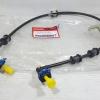 (Honda) สายส่งน้ำมันเชื้อเพลิง Honda Zoomer X แท้