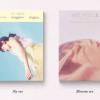 Tae Yeon แทยอน - Album Vol.1 [My Voice] (Deluxe Edition)แบบ set 2 หน้าปก Blossom ver และ sky ver + โปสเตอร์ พร้อมกระบอกโปสเตอร์