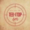 สินค้านักร้องเกาหลี TEEN TOP - 20's LOVE TWO ÉXITO Repackage