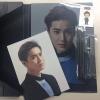 ของหน้าคอน The EXO'luXion Goods Memory Kit ระบุเมมเบอร์ ชานยอลพร้อมส่งค่ะ