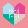 Story About - ด้านในมี Gugudan, Park Bo Ram, Roy Kim (CD + DVD)