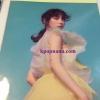 ของสะสม Taeyeon Make Me Love You - Paper folder & photocard set แบบ B พร้อมส่ง