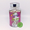 Q-brite Slen pink 60 cap คิว-ไบร์ท สเรน พิงค์