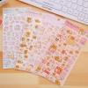 สติ๊กเกอร์ชุด : Rilakkuma Sticker