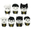BTS - HIP HOP MONSTER DOLL ระบุ member