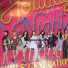 Girls' Generation : 6th Album - Holiday Night โปสเตอร์ Holiday ver พร้อมส่ง
