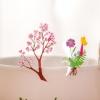 สติ๊กเกอร์ชุด : Flowers Dreamy