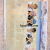 NCT DREAM - Mini Album Vol.1 [We Young] โปสเตอร์ พร้อมส่ง