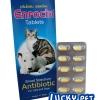 เอ็นโรซิน ชนิดเม็ด (ENROCIN) 1 แพ็ค