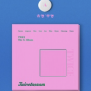 TWICE - Album Vol.1 [twicetagram] แบบ A ver สีชมพู + โปสเตอร์พร้อมกระบอกโปสเตอร์
