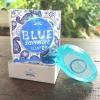 Blue sapphire facial Soap สบู่ล้างหน้าใส (ผิวแพ้ง่ายใช้ดี) บลูแซฟไฟร์ By CHOMNITA 25 กรัม