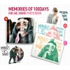 [Photobook] JYJ : Kim Jae Joong - 2016 Kim Jae Joong Photo Book MEMORIES OF 100 DAYS Limited Edition