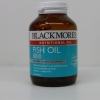 Blackmores Fish Oil 1000 mg 80 แคปซูล