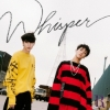 VIXX LR : 2nd Mini Album - WHISPER