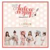 Laboum - Single Album Vol.3 [Aalow Aalow] + โปสเตอร์พร้อมกระบอกโปสเตอร์