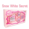 Snow White Beauty Set ครีมหน้าใส