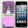 Border Collie iPod touch5 Case