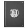 dvd EXO - EXO's First Box (4DVD + Earphone Winder)