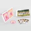 TWICE COASTER : LANE1 - MONOGRAPH PHOTOBOOK + MAKING DVD
