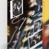 GOT7 - Mini Album Vol.8 [Eyes On You] หน้าปก Eyes Ver