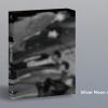 DAY6 - Album Vol.2 [MOONRISE] หน้าปก SILVER MOON ver . + โปสเตอร์ พร้อมกระบอกโปสเตอร์
