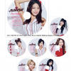 AOA -RUNWAY แบบระบุปก (First Press Limited Edition) (Japan Version)