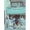 DIA - Album Vo.2 [YOLO] หน้าปก Blue DIA ver. + โปสเตอร์พร้อมกระบอกโปสเตอร์ พร้อมส่ง
