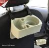 ที่วางแก้วน้ำเสริมในรถยนต์