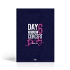 DAY6 2ND CONCERT GOODS - PHOTOBOOK