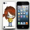 case ipod touch5 hard case