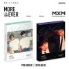 MXM (BRANDNEW BOYS) - Album Vol.1 [MORE THAN EVER] รับสั่งทั้ง 2 ปก ลงราคาเร็วๆนี้ค่ะ