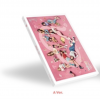 TWICE - Mni Album Vol.5 [WHAT IS LOVE?] หน้าปก A ver