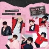 HER -Japanese Version versing B (SINGLE+Goods) Limited Edition