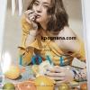 นิตยสารW KOREA May 2018 ปก C -Krystal พร้อมส่ง