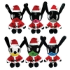 B.A.P - OFFICIAL GOODS : MATOKI SANTA DOLLS ระบุ member