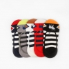 S498**พร้อมส่ง** (ปลีก+ส่ง) ถุงเท้าซ่อน แฟชั่นเกาหลี เนื้อดี งานนำเข้า(Made in china)