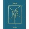 TEEN TOP - Album Vol.2 [HIGH FIVE] (ONSTAGE Ver.) + โปสเตอร์ พร้อมกระบอกโปสเตอร์ สำเนา