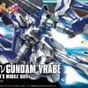 HGBF 1/144 Hi-Nu Gundam Brave