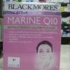 Blackmore Radiance Marine Q10 60cap แบลคมอร์ มารีน คิวเท็น