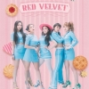 Red Velvet - #Cookie Jar [First Press Limited Edition] (CD+Booklet)
